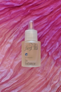 Farfalla Serum